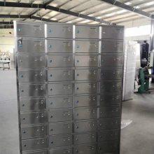 供应菏泽市不锈钢食堂用碗柜 60门碗柜 批发碗柜价格 学校碗柜