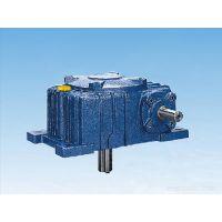 厂家直销WPX50蜗轮蜗杆减速机