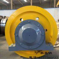 全国质保250-800车轮组 亚重重机车轮配件通闷盖