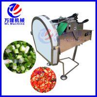 台湾进口切葱机 辣椒 韭菜 切丁机 芹菜切段机 日本小黄瓜切丝机