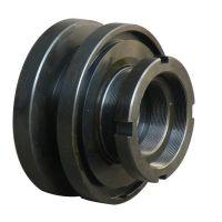 厂家直销 优质砂轮卡盘 通用机床配件附件 砂轮卡盘