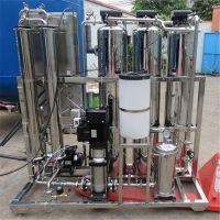 红茶饮料生产机械设备高性价比全自动纯净水生产设备晨兴打造