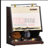 广告擦鞋机 HF-G1自动感应投币擦鞋机 额定电压220V/50Hz 输入功率60W