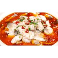 鱼小坛酸汤鱼捞饭加盟 加盟费多少钱