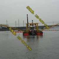 广东广州脱水清淤船哪家好 脱水清淤船生产厂家