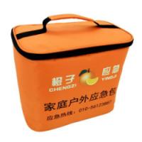 车载 求生 救援 急救 救援包 橙子应急