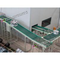 广东辊筒线,佛山轮毂流水线,广州汽车轮毂自动滚筒线输送带