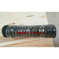 橡胶伸缩管 除尘通风橡胶软管 河北恒沃橡塑