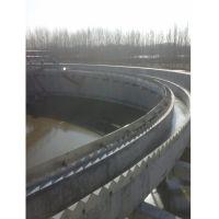 厂家供应蓝奥WNG-12型浓缩池悬挂式中心传动刮泥机 水下304 成套设备+刮渣装置 污泥池