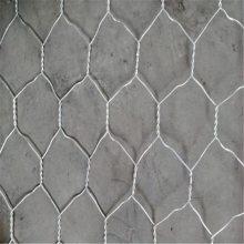 包塑石笼网箱 新疆铅丝石笼网 加筋护坡网