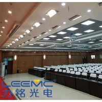 高清视频会议室灯光配置设计方案