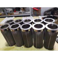 DEH低压滤油器滤芯GL-110*160