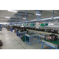 佛山电焊机总装线,狮山压力锅生产线、大沥音响生产线