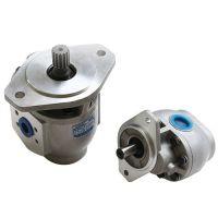 大连叉车配件 齿轮油泵CBF-E125K、CBF-E25P
