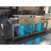 UV光氧催化净化设备-河北一诺特环保科技有限公司