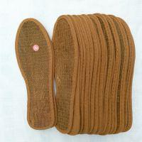 天然防臭棕鞋垫批发 防潮棕丝鞋垫