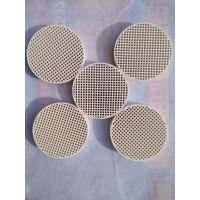 广西桂平市耐高温铸造用陶瓷过滤网使用说明
