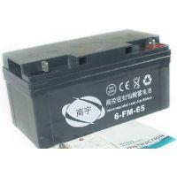 郑州TOYO东洋6GFM65UPS电源蓄电池12V65AH零售批发