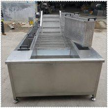 顺泽专供全自动高效虾尾挂冰机挂冰设备 快速挂冰