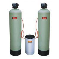 软化水设备、除垢设备
