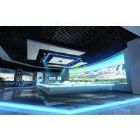 贵州铜仁数字展馆设计_多媒体展厅设计施工_展厅展馆设计建设公司