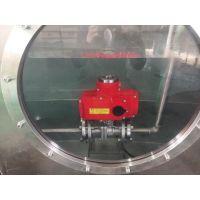 拓尔普科技专业生产电动装置,潜水阀门电装,IP68电动执行器