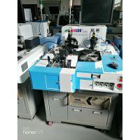 出售二手新益昌GS850 平面固晶机盒装IC固晶机