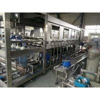 荣海永创CGF450新工艺5加仑18.9升桶装水生产设备