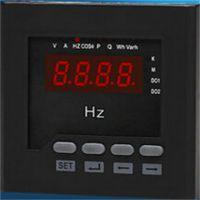 宁国数显表频率表可编程智能频率测量仪表 数显表频率表 HDDZ-AF3A可编程智能频率测量仪表的具体
