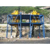 厂家供应郑州盛隆HZS120混凝土搅拌站