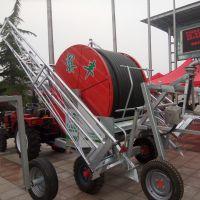 Jp50-150喷灌机 小型农用灌溉设备农业喷灌机