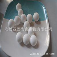专供70-99.5耐高温 强度大刚玉莫来石质蓄热球  3-76MM氧化铝蓄热
