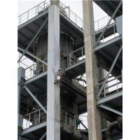冷却塔淋水柱防腐防冻融防碳化修补