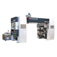 汕樟SLS-400无溶剂复合机|印后设备