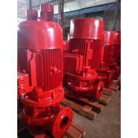 江洋消防泵控制柜XBD7.8/25-100GDL增压稳压设备自吸泵