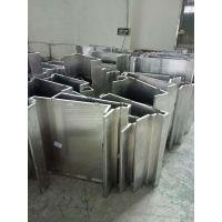 铝单板、铝方通、铝塑板、铝蜂窝板