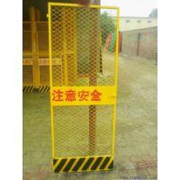 广东省hysw施工工地围挡 施工电梯门 加工定做hy-228