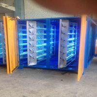 塑料厂车间除味净化机厂家生产销售