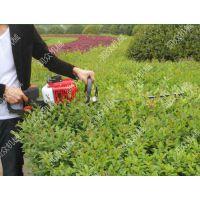 畅销手持式高枝修剪绿篱机 节能低噪音球形树篱绿篱机