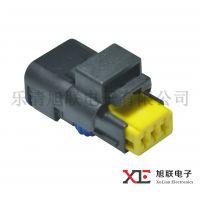 供应FCI 211PC032S7061汽车连接器3芯现货