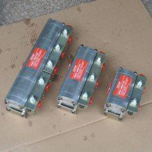CFA1-2*16-YE-1系列齿轮分流器SKBTFLUID