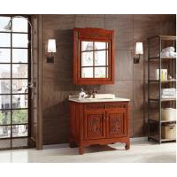 鼎派卫浴DIYPASS M-6551 美式定制浴室柜