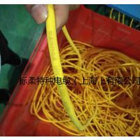 Brmc-rov special tensile strength cable.