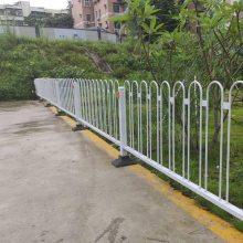 甲型防撞隔离栅现货 珠海交通市政围栏 梅州路中交通护栏厂家