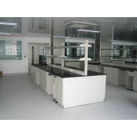 厂家批发实验边台中央台试验台试剂架实验台厂家实验家具定制