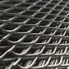 标准菱形钢板网型号/菱型菱形钢板网哪家好【冠成】