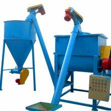 [都用]矿石粉螺旋提升机 颗粒管式上料机 粉末提升机价格
