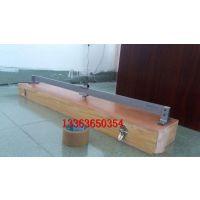 生产 铁路工具 钢轨波形磨耗测量尺 汇能
