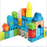 EVA俄罗斯方块 EVA积木玩具 环保儿童益智教育