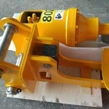 生产厂家直销挖掘机螺旋桩机打桩机一件代发定金发货